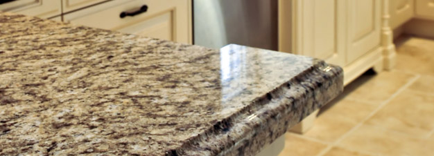 Granite edge profiles are becoming a reality match your cabinet doors