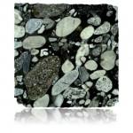 black-mosaic