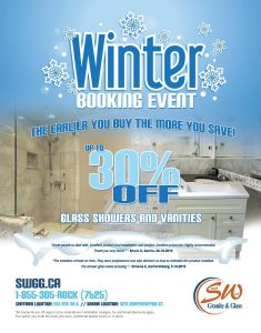 Winter booking flyer back